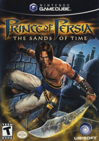 Prince of Persia: The Sands of Time package image #1
