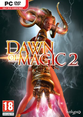 Dawn of Magic 2  package image #1