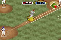 MLB SlugFest 20-04 in-game screen image #1