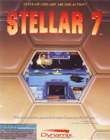 Stellar 7 package image #1