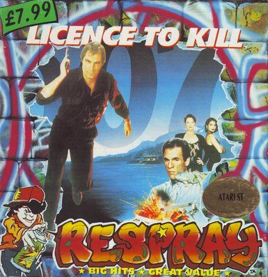 Licence to Kill  package image #1