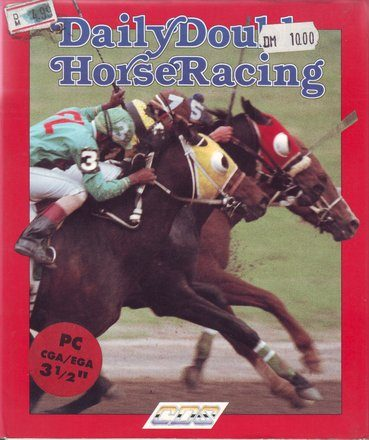 Daily Double Horse Racing package image #1