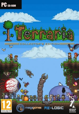 Terraria package image #1