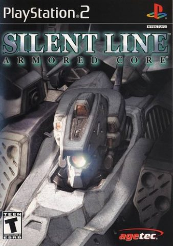 Silent Line: Armored Core  package image #1