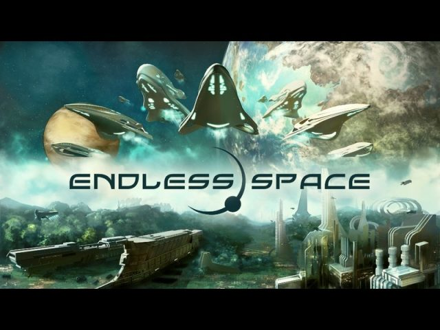 Endless Space title screen image #2