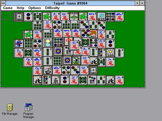Taipei Spiel