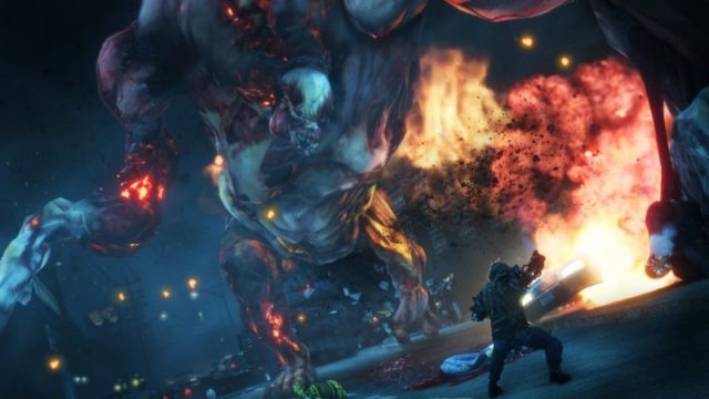 Prototype 2 in-game screen image #1