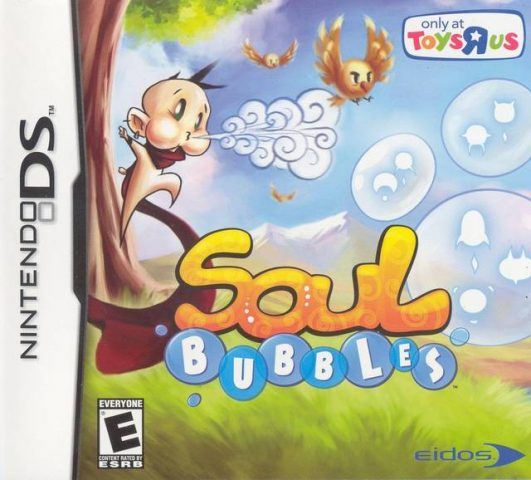 Soul Bubbles  package image #2