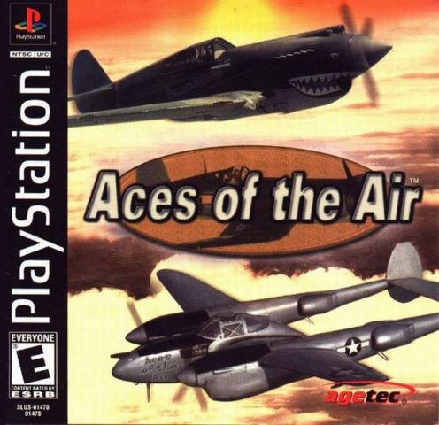Aces of the Air  package image #2