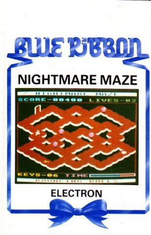 Nightmare Maze package image #1