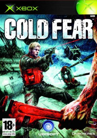 Cold Fear package image #1