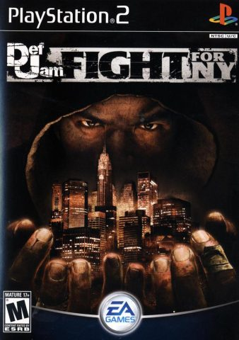 Def Jam: Fight For NY package image #1