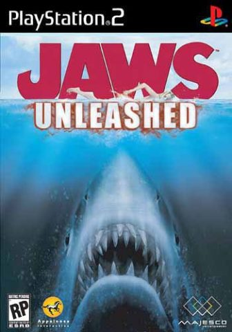 JAWS Unleashed package image #1