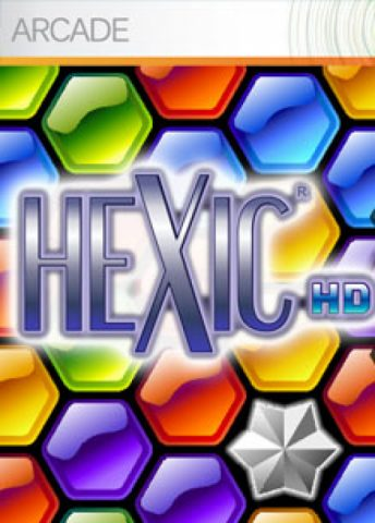 Hexic HD package image #1