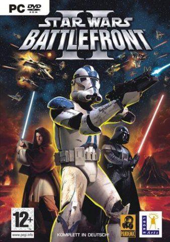 Star Wars: Battlefront II package image #2