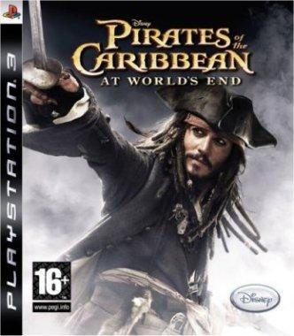 Pirates of the Caribbean: At World's End package image #2