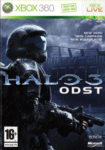 Halo 3: ODST package image #1