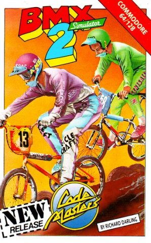 BMX Simulator 2 package image #1