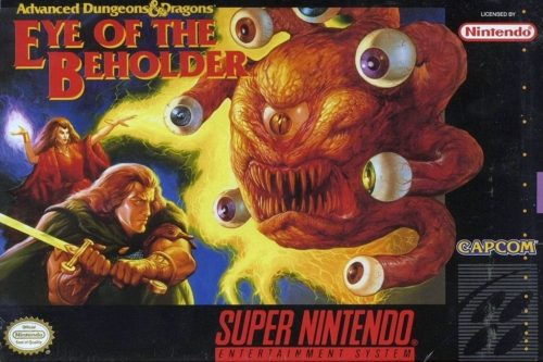 Eye of the Beholder  package image #2