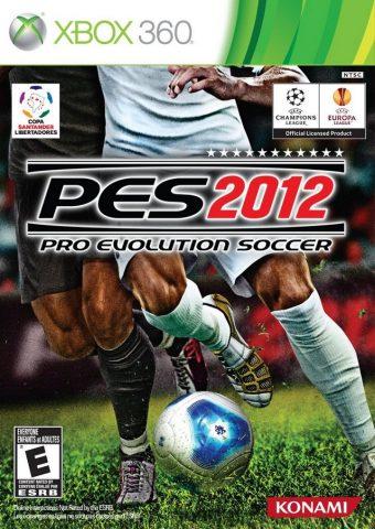 Pro Evolution Soccer 2012  package image #2
