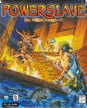 PowerSlave  package image #1