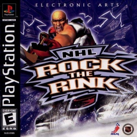 NHL Rock the Rink package image #1