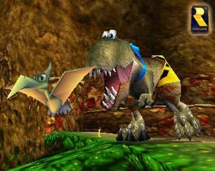 Banjo-Tooie  in-game screen image #1
