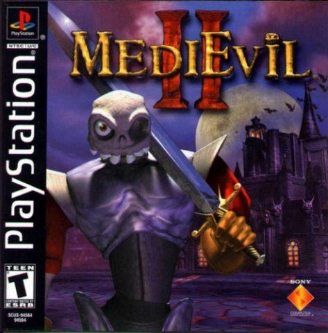 MediEvil 2  package image #1