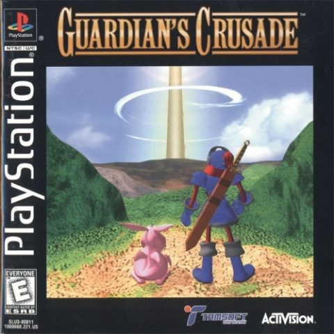 Guardian's Crusade  package image #1