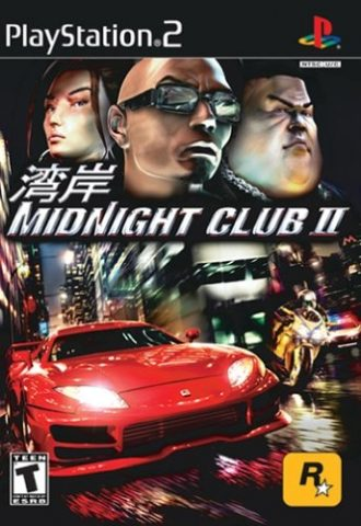 Midnight Club II package image #1
