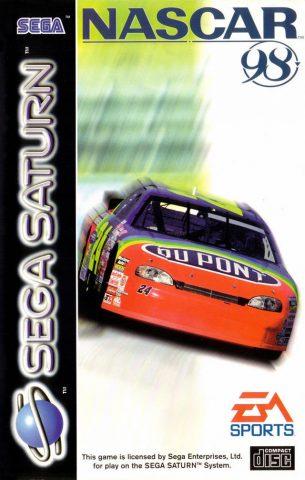 NASCAR 98 package image #1