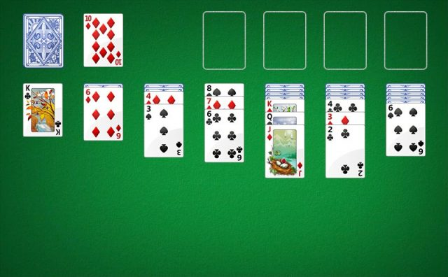 Play 21 card game