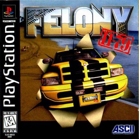 Felony 11-79  package image #2