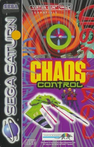 Chaos Control  package image #2