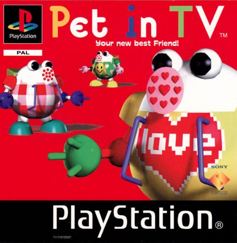 Pet in TV  package image #2