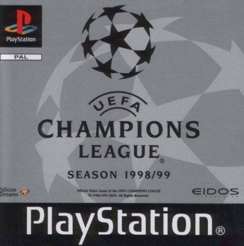 UEFA Champions League Season 1998/99  package image #1