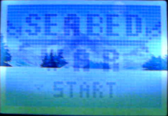 Seabedwar  title screen image #1