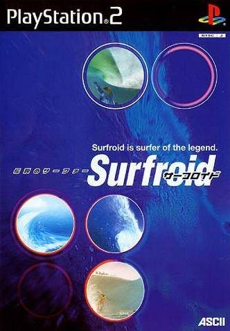 Surfing H³O  package image #1