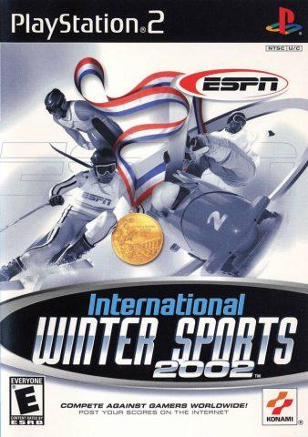 ESPN International Winter Sports 2002  package image #1