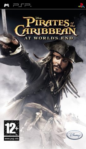 Pirates of the Caribbean: At World's End package image #1