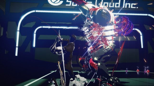 Killer is Dead - Nightmare Edition in-game screen image #3