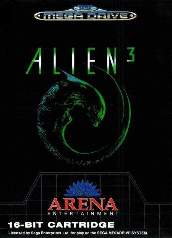 Alien³  package image #1