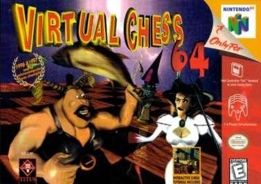 Virtual Chess 64 package image #1