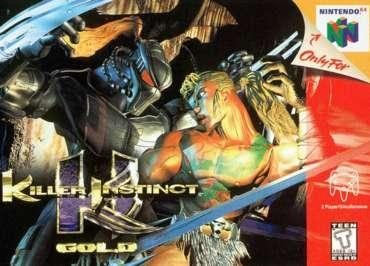 Killer Instinct Gold package image #1