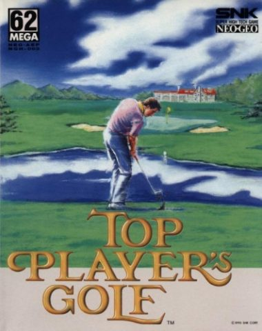 Top Player's Golf package image #1