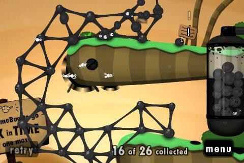 World of Goo in-game screen image #1