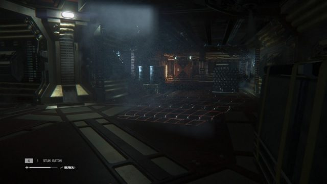 Alien: Isolation in-game screen image #1