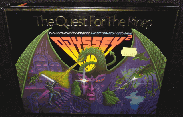 42 The Quest for the Rings  package image #2