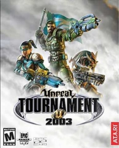 Unreal Tournament 2003  package image #1