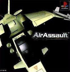 AirAssault  package image #1